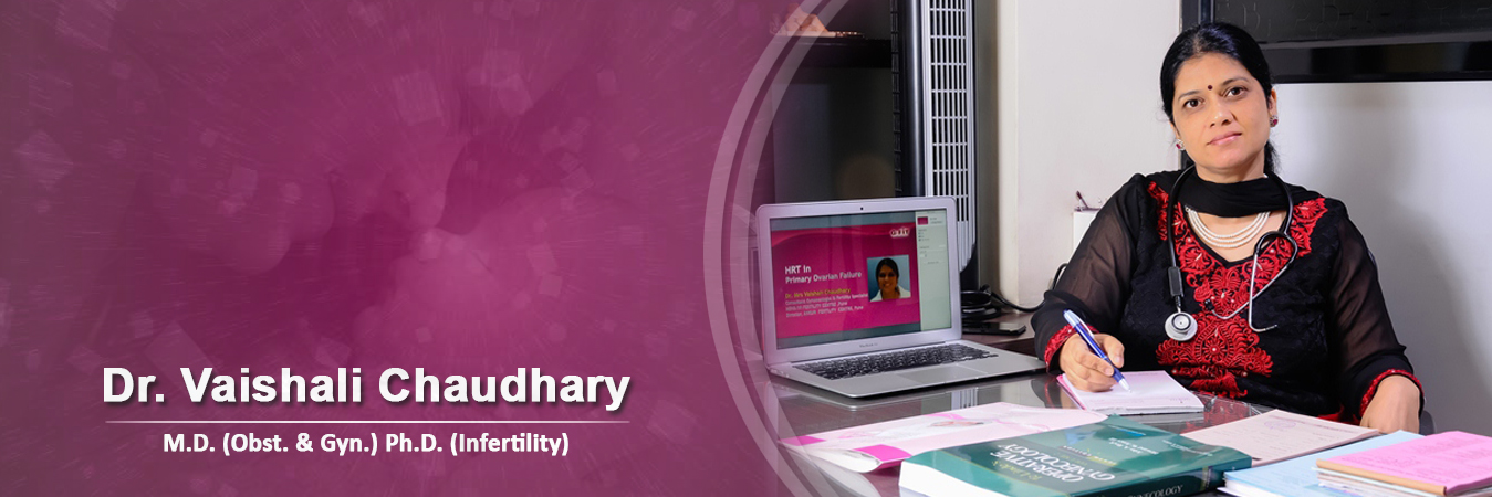IVF Specialist in Pune